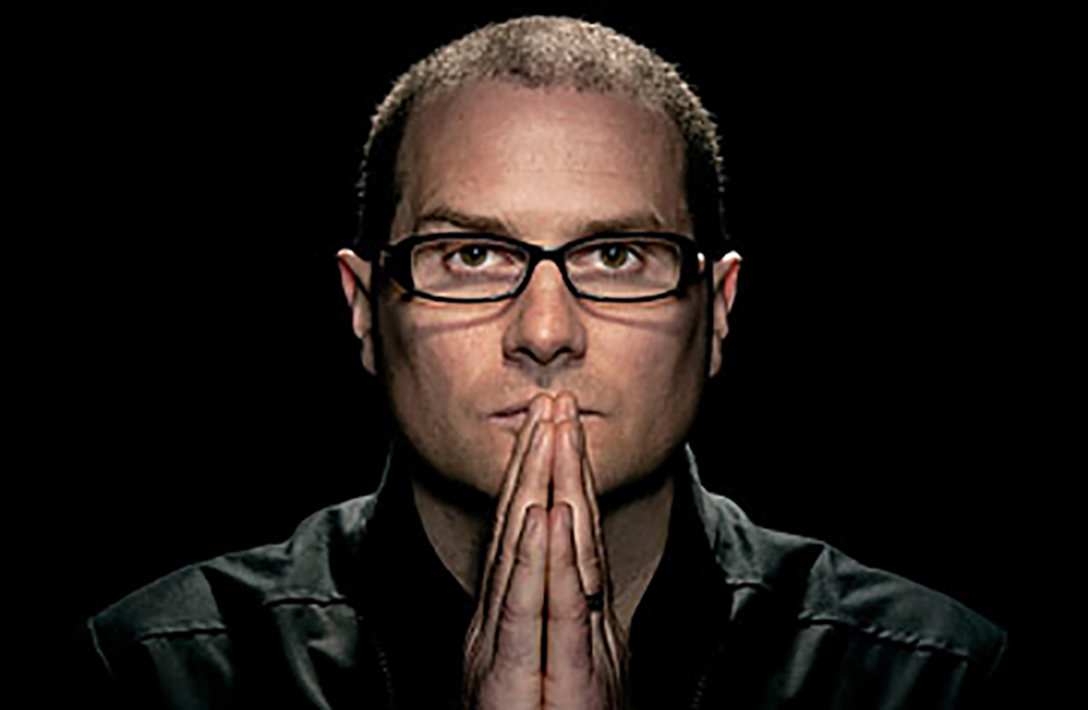 What the Continued Crucifying Of Rob Bell Says About Modern Christianity
