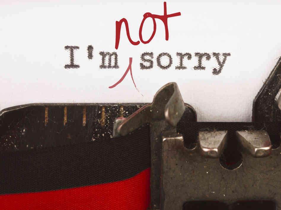 NotSorry2